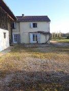Beautiful Gascon Farmhouse in Idyllic Location