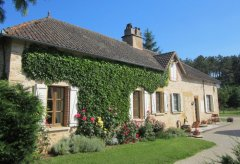 La Longère - Beautifully Restored Farmhouse