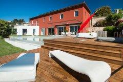 Villa Splendid - Gorgeous High-End w/ Pool, Jacuzzi
