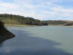 Lake Saint Frajou