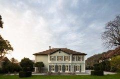 Manor House, Savoie, Auvergne-Rhône-Alpes