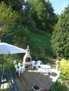 """Dordogne Panorama """" Magnifique"""", Port Bas."""
