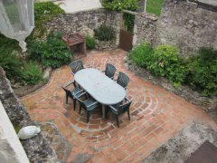 Unfurnished 3 Bed Stone House