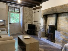 High Quality Gîte (Les Arbres) in Stunning Location