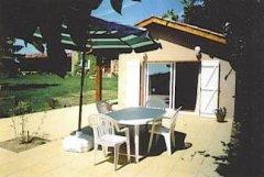 Au Jané - Cottage In 12 Acres