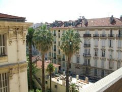 Superb Studio Apartment in Centre of Nice