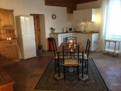 Furnished House in Village near Duras and Ste Foy