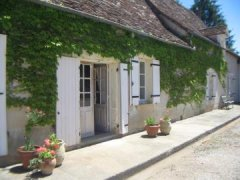 Spacious Character Farmhouse (La Ferme)