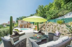 Villa Mimosa - Large Elegant Family Villa with Pool