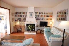 Living Room - Chez-Provence