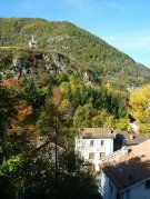 Cosy Apartment in small, charming Pyrenean Spa Town