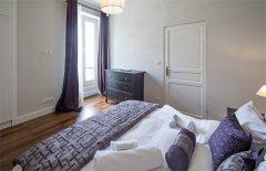 Grimaldi - Luxury 3 Bed Apt. Central A/C & Heating