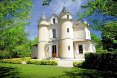 Superb Opportunity to Rent this Stunning Château