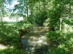 River Crempse