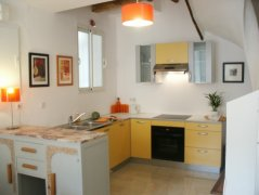 Charming Village House near Canal du Midi