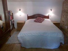 Master bedroom 3.30m x 4.40m