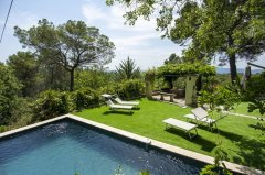Beautiful, French Stone Mas in Tranquil Location