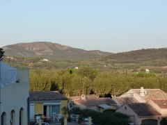 Apartment in Typical Provencal Village, Close to Med