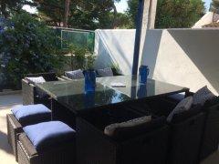 Villa Cactus Argeles Sur Mer Plage
