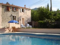 Cottages in most Southerly / Sunny Region of France, Pyrénées-Orientales, Occitanie