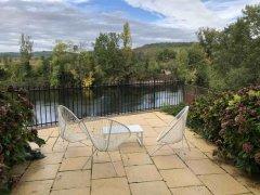 Charming Gite on the River Lot - Monet