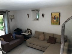 Extension sitting room