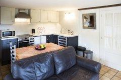 Apartment / kitchen