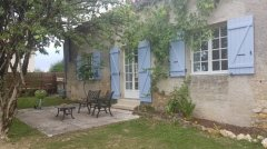 Adorable 3 Bedroom Gite in heart of the Dordogne