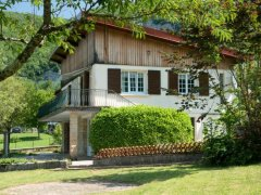La Maison Suisse - A Country Home away from Home