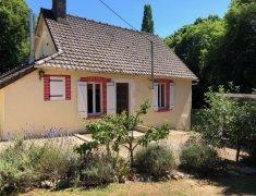 Tranquil Riverside Cottage