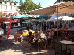 Limoux Market