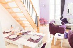 Legend - 2 Bedroom Duplex near Promenade des Anglais