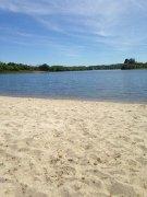 Lake and Beach
