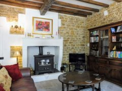 Stunning Lock Keepers Cottage