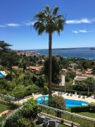 180 Degree Seaview in Cannes