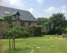 Stunning Spacious Gîte in Normandy Countryside
