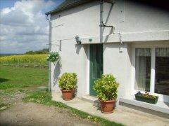 Cottage at Paule Côtes-d'Armor