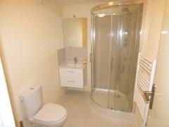 First floor shower/WC
