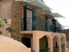Old & Sunny Village House In Banyuls sur Mer