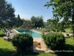 Provence Remote Private Estate
