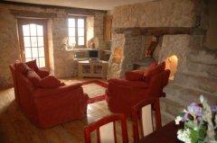 Beautiful Stone House near Lentillac du Causse