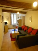 Pied a Terre, Just Below Carcassonne Castle Ramparts