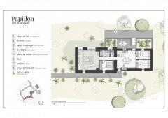 La Roche Chabrelle - Papillon Farmhouse