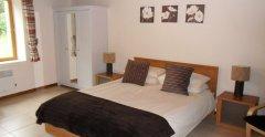 Le Pineau - double room