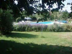 Gite with Pool to let near Gourdon