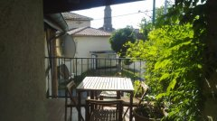 Belle Serre - Loft Apartment with Lovely Views