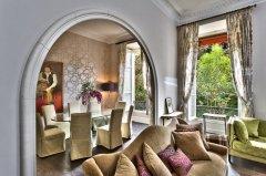 Castle Jolie - Central Luxury 3 Bed Apartment
