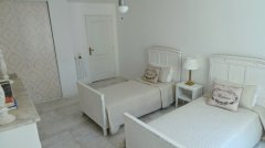 First Floor 3 Bed Apartment Limoux Centre