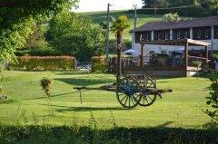 Comfortable Countryside Gite