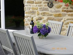 Ty Grenier - Converted Breton Stone Barn